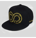 Coone <=> Less Is More Snapback