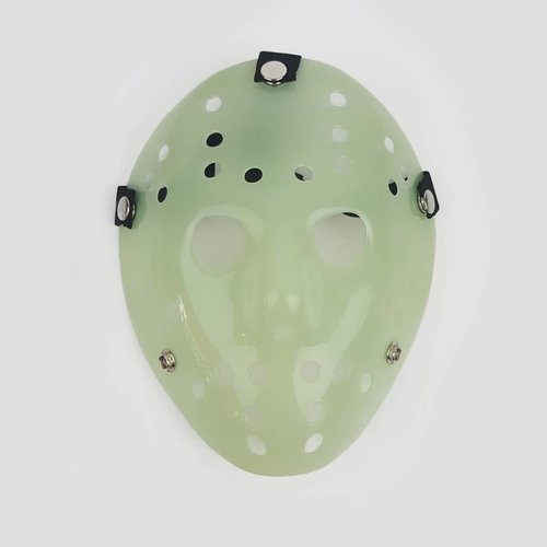Jason Glow In The Dark Mask