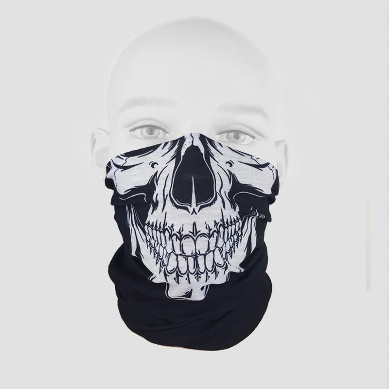 Skull Bandana