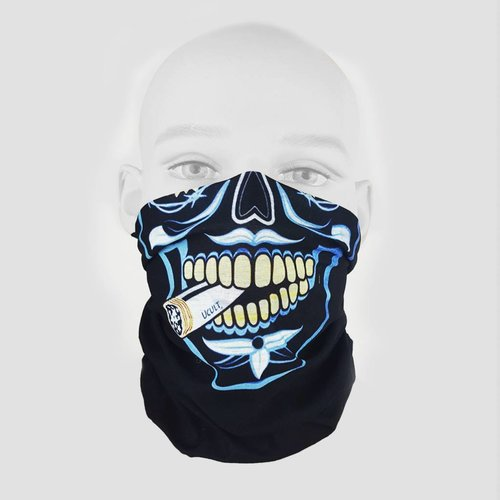 Skull Sigar Bandana