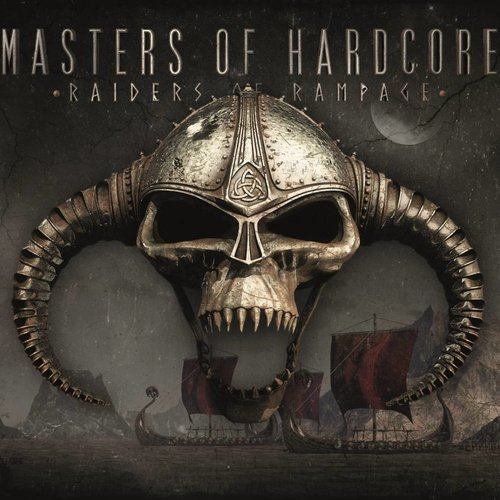 Masters Of Harcore - Raiders of Rampage
