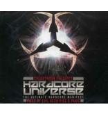 Hardcore Universe - The Ultimate Hardcore Manifest
