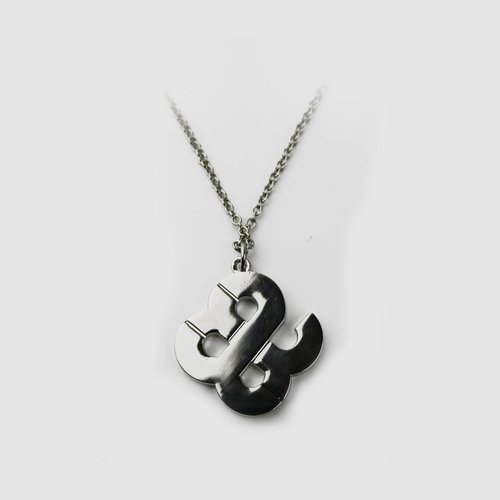 Bass Events - Necklace