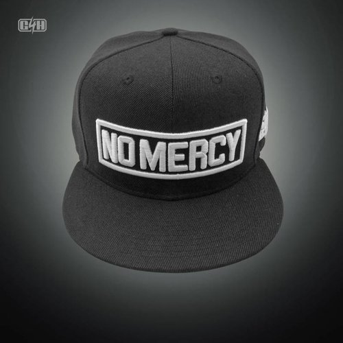 Gunz For Hire - No Mercy Snapback