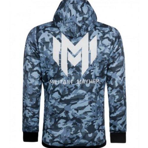 Minus Militia - Militant Camo Jacket