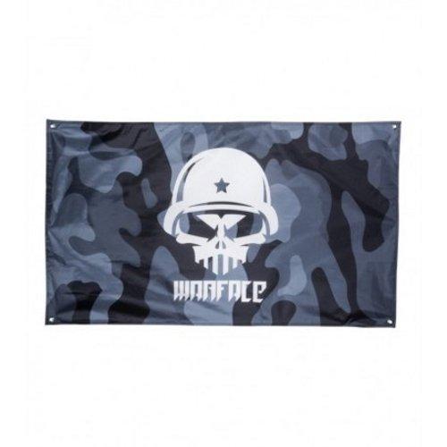 Warface - Camo Flag