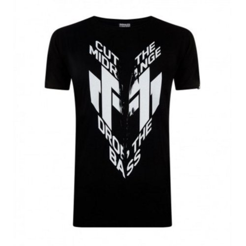 Minus Militia - Cut The Midrange Tee