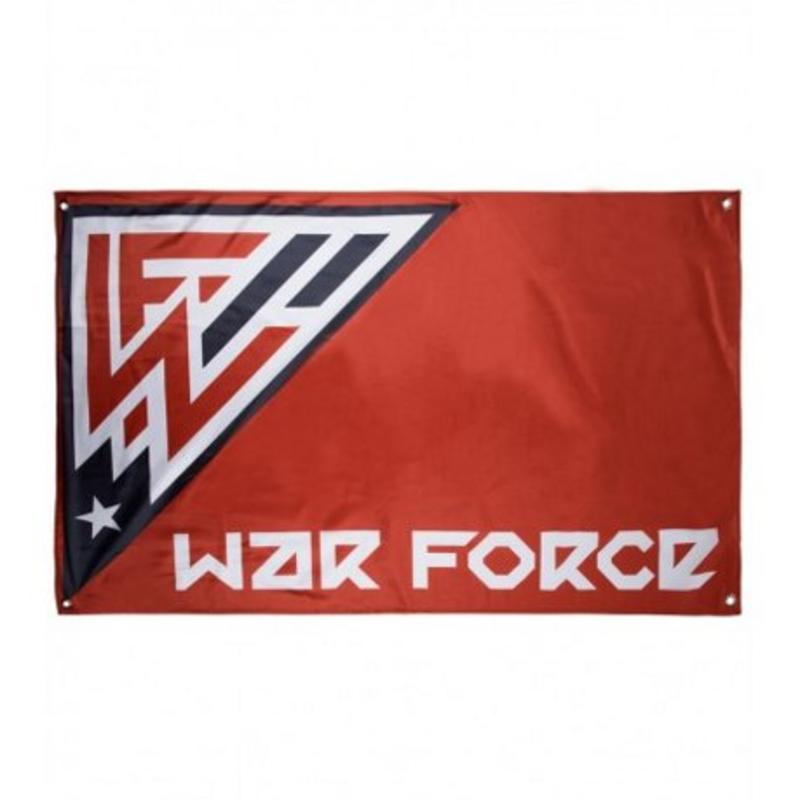 War Force - Red Flag