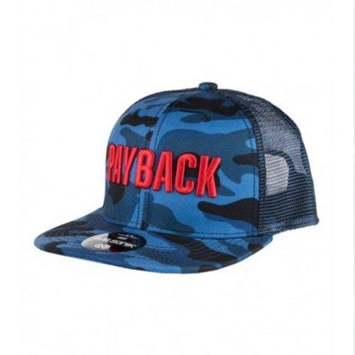 Sub Sonik - Payback Cap