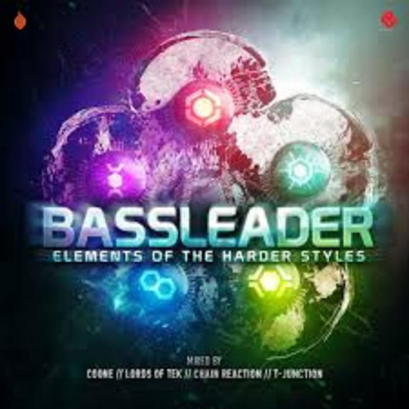 Bassleader - 2013