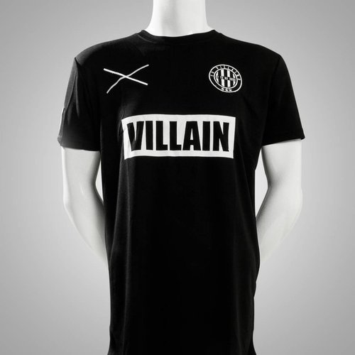 Villain - Football Shirt