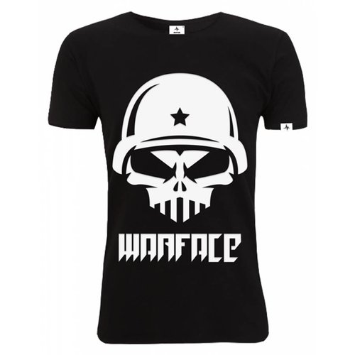 Warface - Logo Shirt