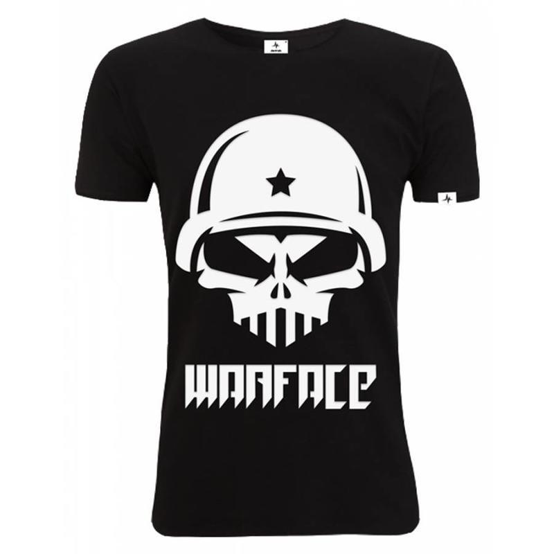 Warface - Logo Shirt