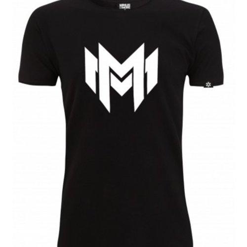 Minus Militia - I Am A Militant T-shirt