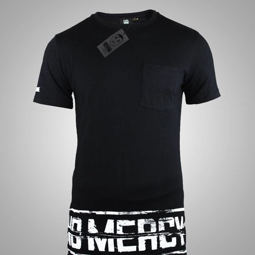 Gunz For Hire - No Mercy Long-Tee