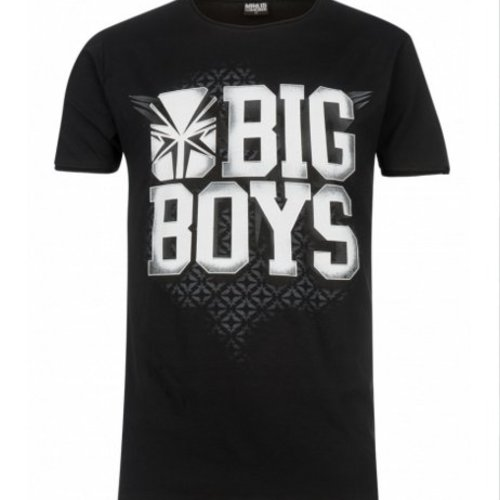 Radical Redemption - Big Boys T-Shirt