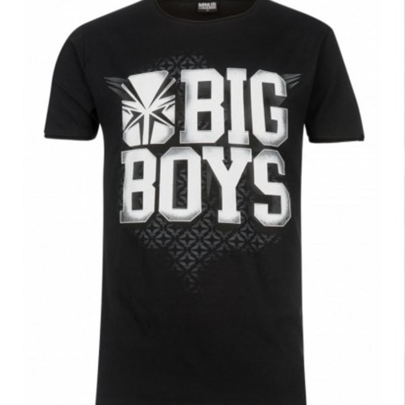 Radical Redemption - Big Boys T-Shirt