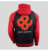 Bass Events - Windbreaker 2017