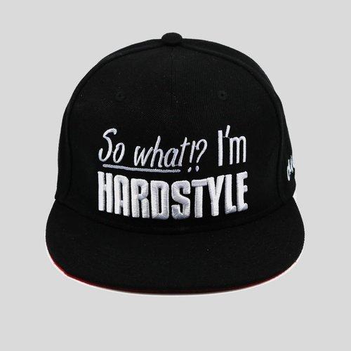 So What?! I'm Hardstyle Snapback