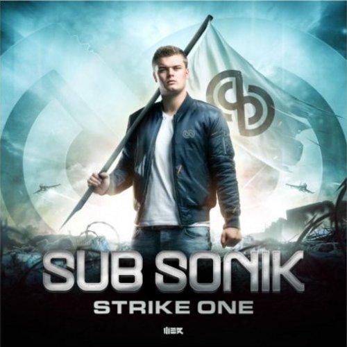 Sub Sonik - Strike One Album