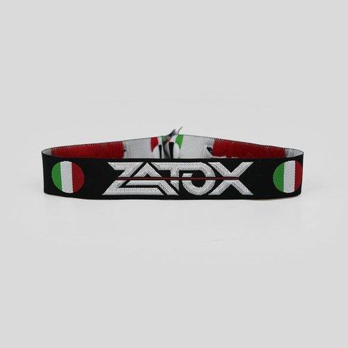 Zatox- Black Bracelet