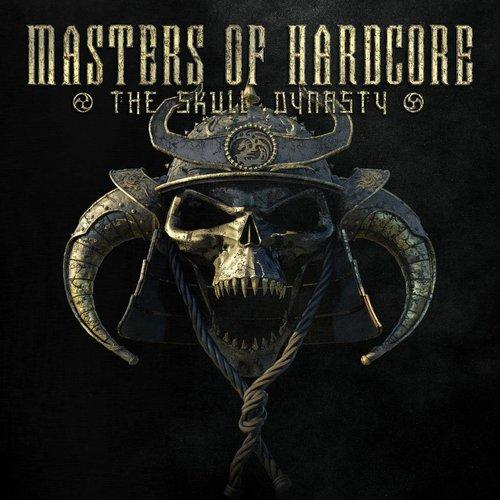 Masters Of Hardcore - XXXIX The Skull Dynasty