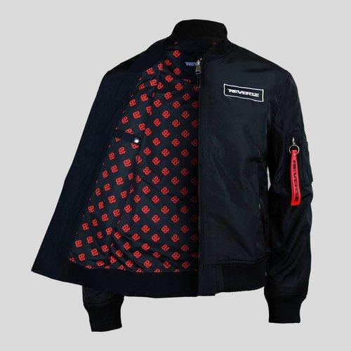 Reverze - Bomber Jacket