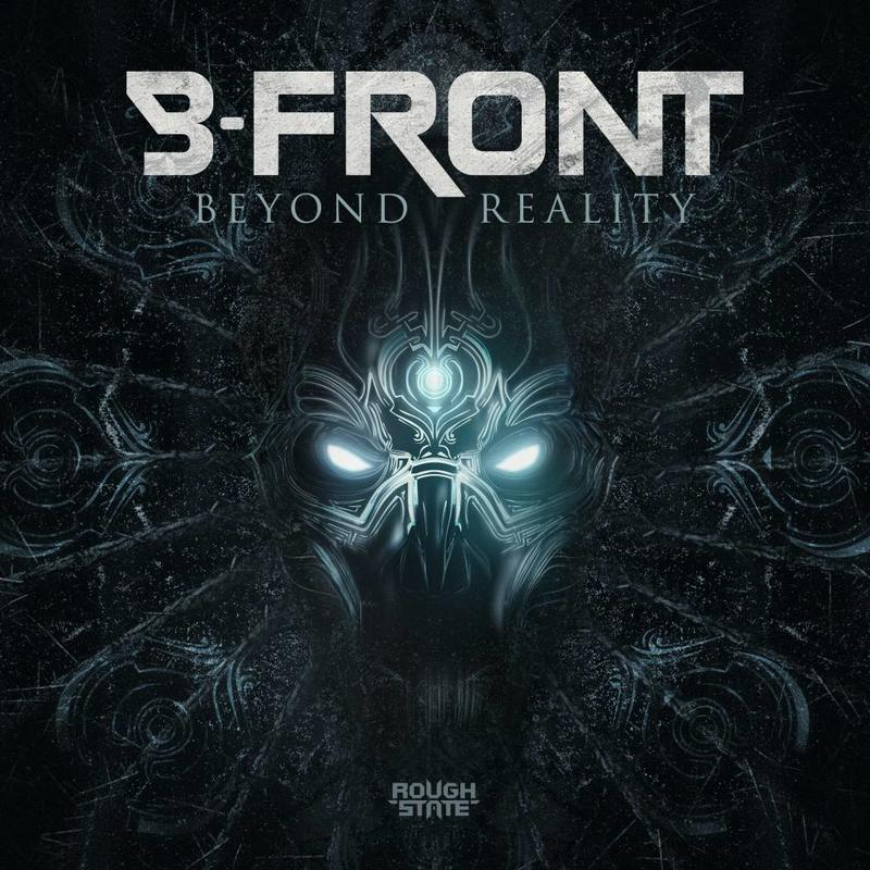 B-Front presents Beyond Reality