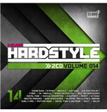 Slam! Hardstyle - Volume 014
