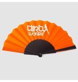 Dirty Workz - Orange Fan