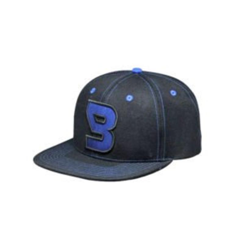 B-Front - Snapback