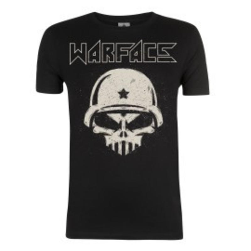 Warface - Drawing Shirt