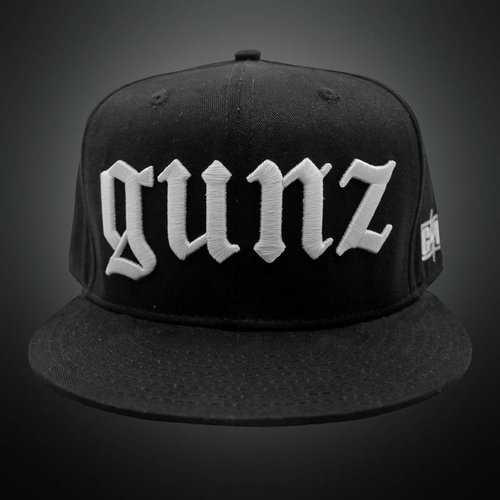 Gunz For Hire - GUNZ  Snapback