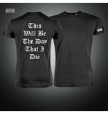 Gunz For Hire - The Day That I Die  T-Shirt