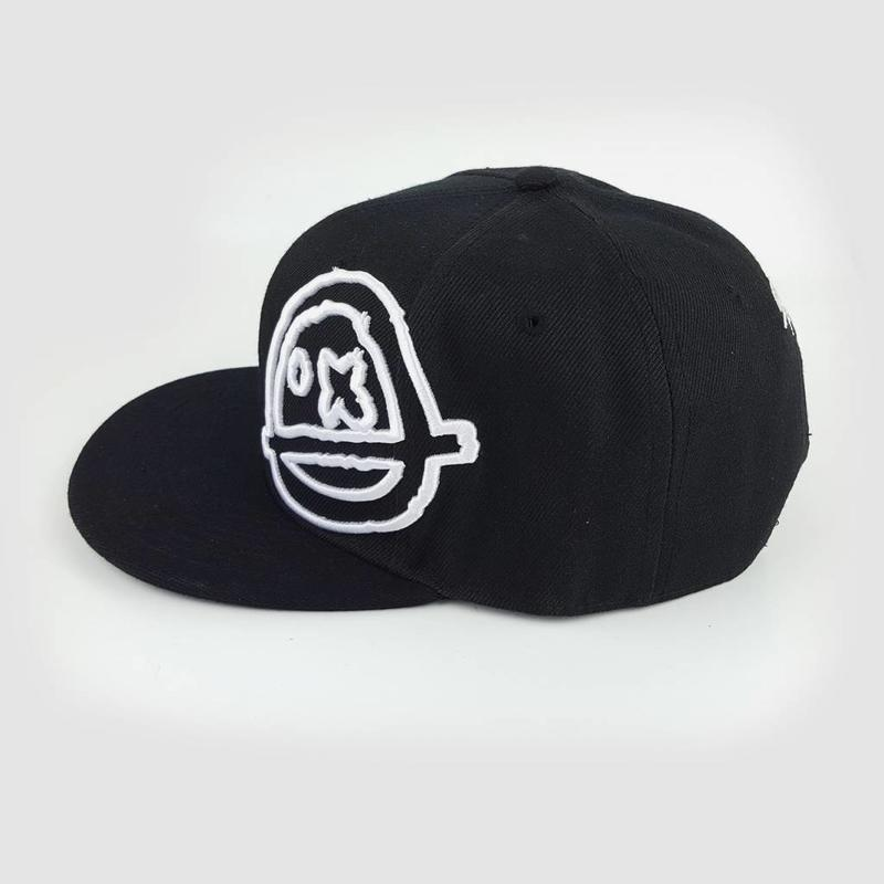 Sub Zero Project - The Project Big Smiley  Snapback