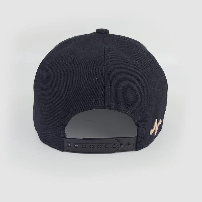 Wolfpack - Snapback