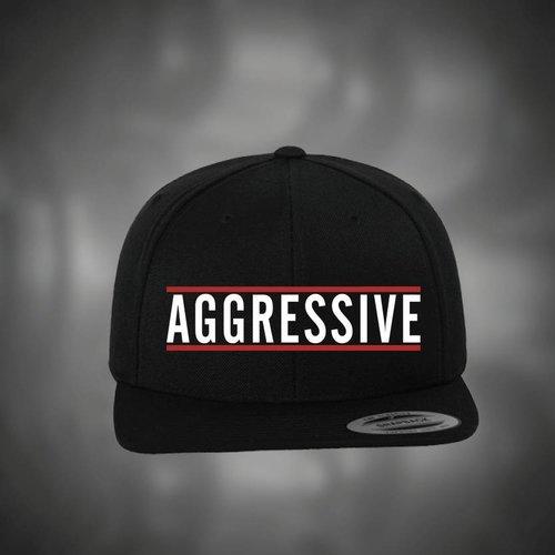 Agressive - Snapback
