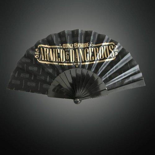Gunz For Hire - Armed & Dangerous Fan