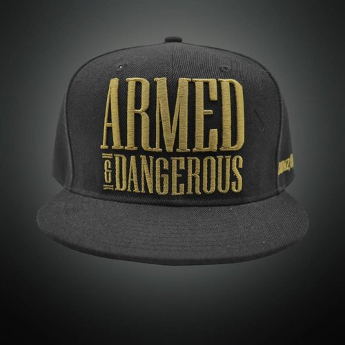 Gunz For Hire - Armed & Dangerous  Snapback