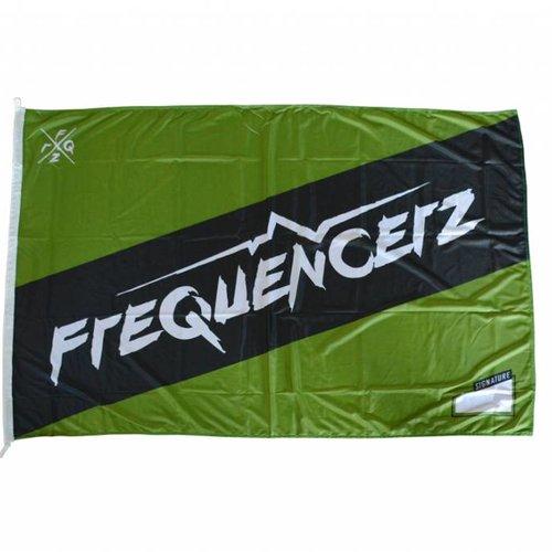Frequencerz - Green Flag