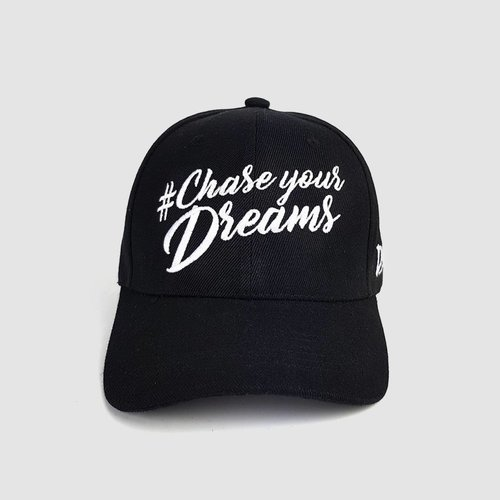Dark-E  - Chase Your Dreams Snapback