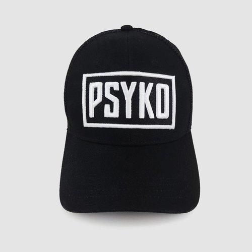 Psyko Punkz - PSYKO  Cap