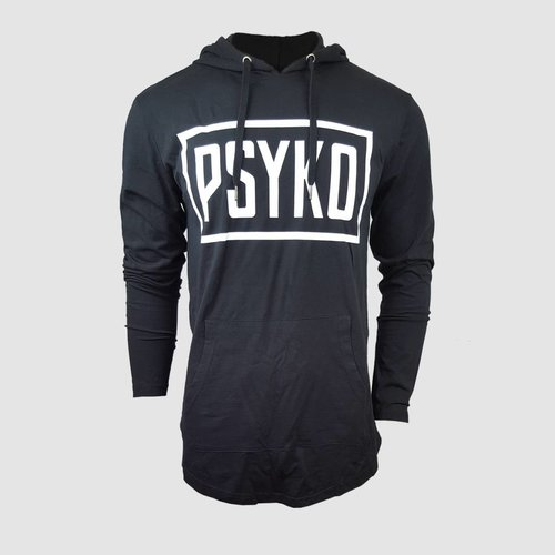 Psyko Punkz - PSYKO  Hooded Sweater