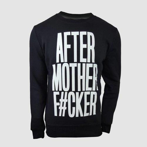Psyko Punkz - After MF  Crewneck Sweater