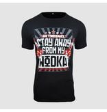 Da Tweekaz - Wodka Shirt