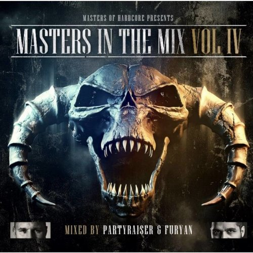Masters Of Hardcore - In The Mix Vol.IV
