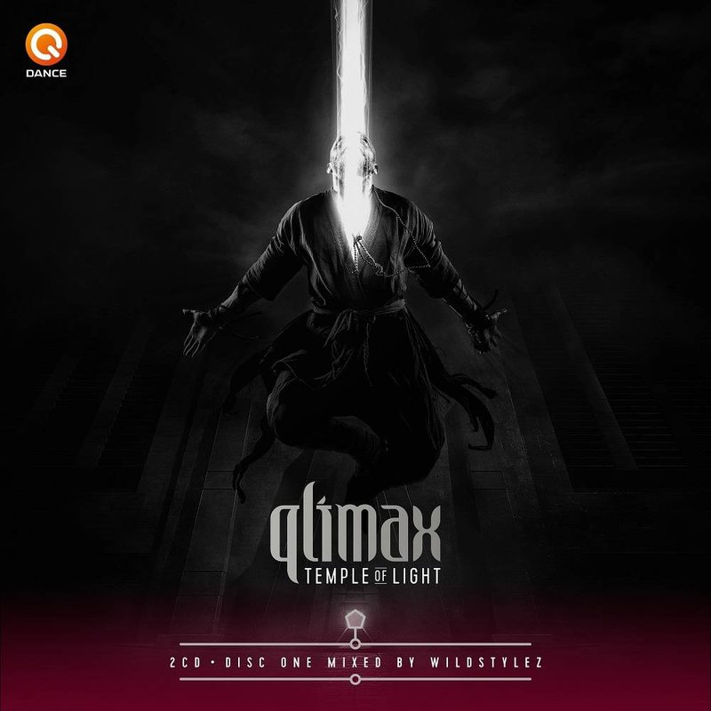 Qlimax 2017 - Temple Of Light