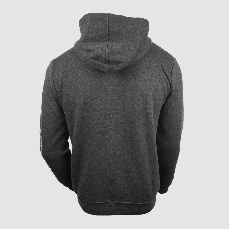 Zatox - Hooded Zipped