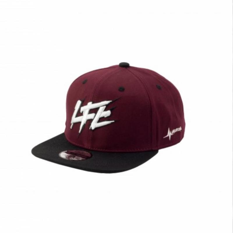 Warface - Live For This  Snapback