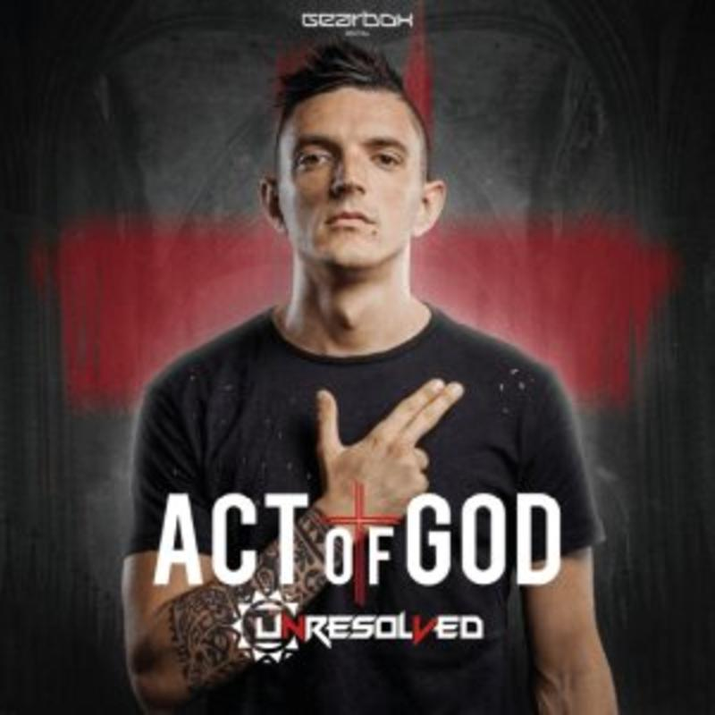 Unresolved - Act Of God